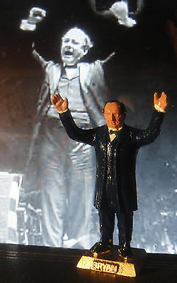 William Jennings Bryan Figurine - Add To Your Marx Collection