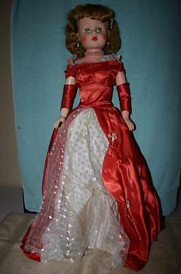 Vintage Sweet Ann Doll, Mint in Box with all Accessories, 1950's