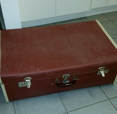 The perfect Vintage suitcase