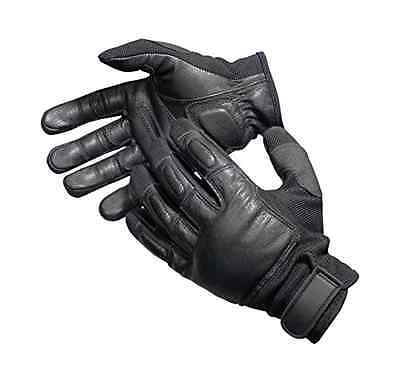 SAP Gloves Streetwise Security Products PFTSGL Police Force Tactical Large Black