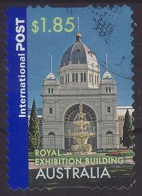 2006 Australia International Greetings Building S&A $1.85 High Value Used