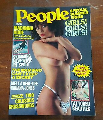 People Magazines Special Summer Issue