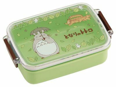 My Neighbor Totoro Bento Box 450ml Lunch Container Microwave & Dishwasher Safe