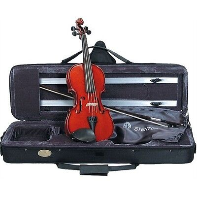 Stentor Conservatoire Violin Outfit - 4/4 Size