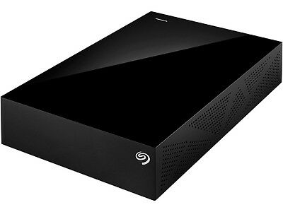 Seagate Backup Plus 5TB USB 3.0 Desktop External Hard Drive with Mobile Device B