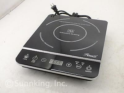 Rosewill RHAI-13001 1800W Induction Cooktop Hotplate