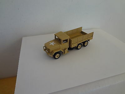 Camion Solido - Vehicule Militaire - Kaiser -