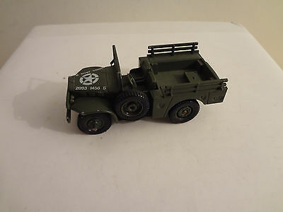 Camion Solido - Vehicule Militaire -Dodge -