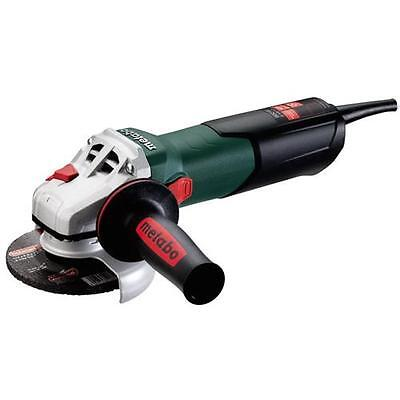 Metabo W 9-115 900 Watt 115mm Quick Angle Grinder - Limited Edition - 240v