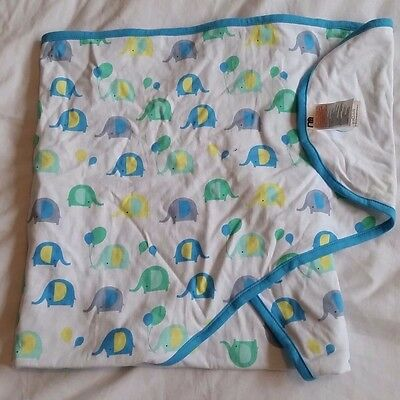 Mothercare Swaddle Blanket