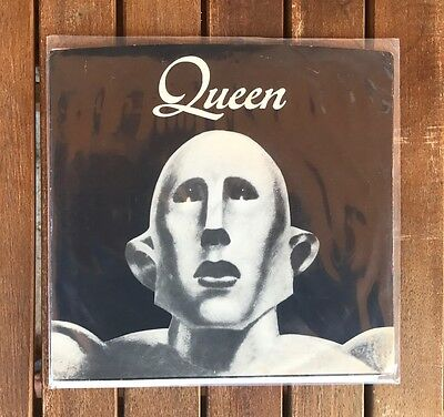 Queen - We Are The Champions - US 7''