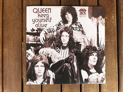 Queen - Keep Yourself Alive - Record Store Day Reissue 7''