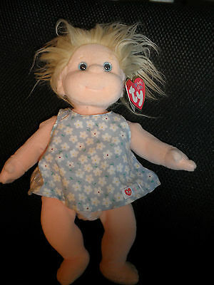 """Ty Beanie Kids """"angel"""" In Top Condition"""