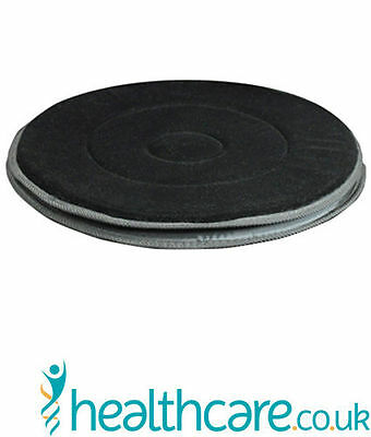 Swivel Seat Transfer Turntable - Easy Rotation Aid - Ideal for Car & Home