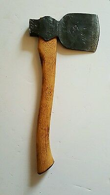Vintage Skjo No 1 Hatchet Axe