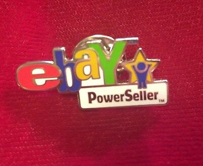 Ebay Live Collectible  POWER SELLER