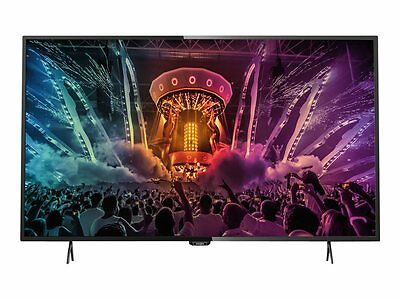 "Philips 49PUH6101 - Televisor LED de 49"" 4K (Ultra HD) Clase A+"