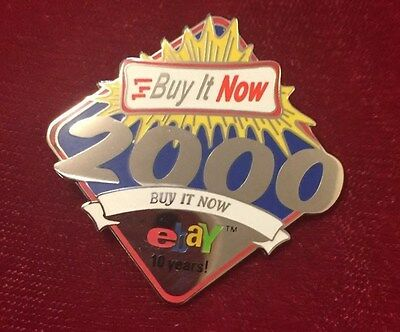 Ebay Live Collectible 2000 BUY IT NOW