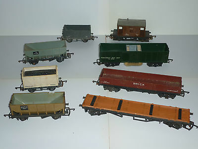 Vintage Triang Rolling Stock