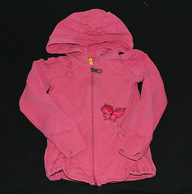 Lovely Miss Sixty PInk Hoody ~ Age 8-9 Years
