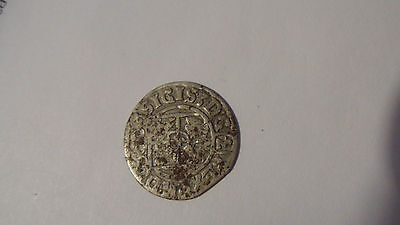 medieval coin 1622