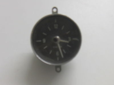 Volvo 140 series Clock