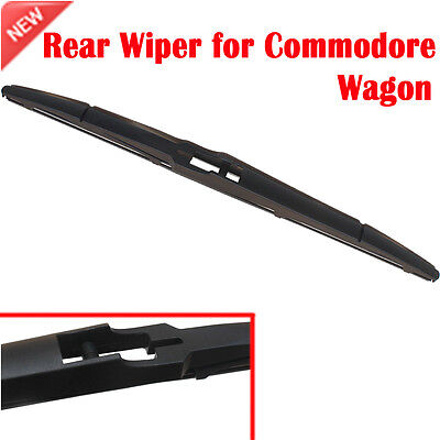 Rear wiper blade 12 inch For Holden commodore Wagon VE VF 2006 - 2016