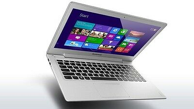 "Lenovo Ideapad U330 Touch Screen 13.3"" Intel Core i7-4500U 1.80GHz Ultrabook"
