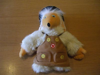 Tobermory Plush Womble