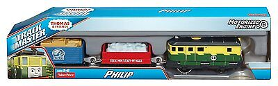 Thomas & Friends Trackmaster Phillip