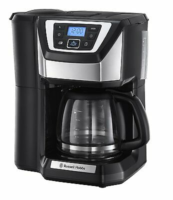 Russell Hobbs 22000 Chester Grind and Brew Bean to Cup Coffee Machine Maker