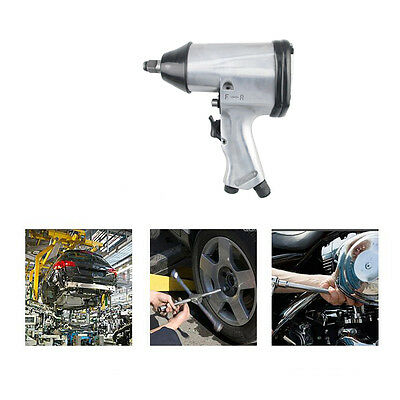 Impact Wrench Pneumatic Air Gun Mechanic Tool Torque