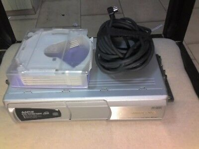 CD-CHANGER ALPINE CHA-S634 read CDR/RW/MP3 standard AI-NET or M-Bus with adapter