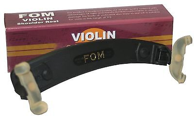 FOM Violin Shoulder Rest-4/4-3/4