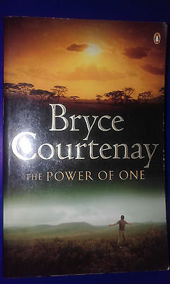 The Power of One to One by Bryce Courtenay (Paperback)