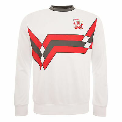 Liverpool FC  LFC Candy Sweat Top Official
