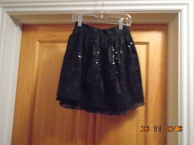 Girls George Skirt Age 7-8 Years