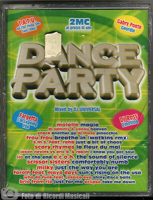 Dance Party  **mc Nuova Sigillata**