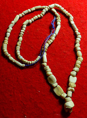 Ancient Bead Necklace