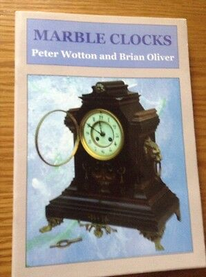 MARBLE CLOCKS All You Need To Know About Marble Clocks In Is Small Book