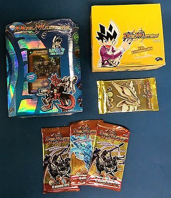Duel Masters Trading Card Game Sammlung (Wizards of the Coast)