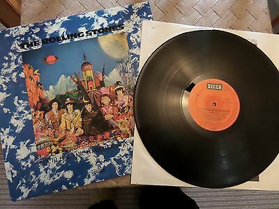 Rolling Stones - Their Satanic Majesties Request - Mint/Mint