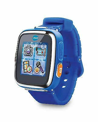 VTech 171603 Kidizoom DX Smart Watch - Blue - BRAND NEW & NEXT-DAY!!