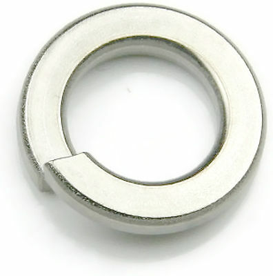 Qty 250 Stainless Steel Lock Washer 7//16