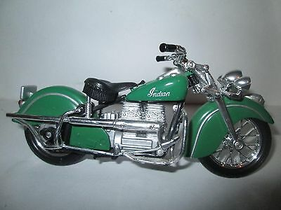 Indian Four  1-18 Scale Maisto Motorcycle Model