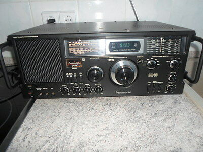 Panasonic DR 49 Weltempfänger / World Receiver