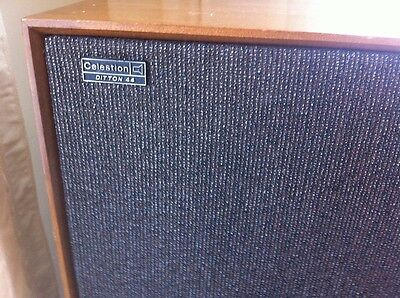 CELESTION DITTON 44 serie 1  MADE IN ENGLAND