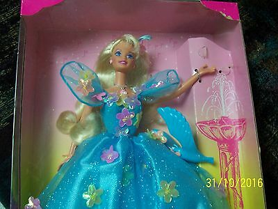 Song Bird Barbie 1995