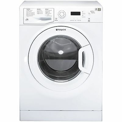 Hotpoint Extra WMXTF942P Washing Machine, 9kg Wash Load, 1400 RPM Spin Graded