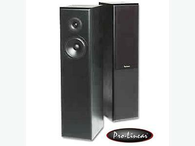 Pro Linear Tower Speakers (1 x pair)